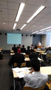 DCJ DITA 1.3 Workshop