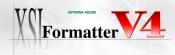 XSL Formatter V4